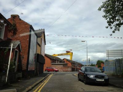 4. East Belfast