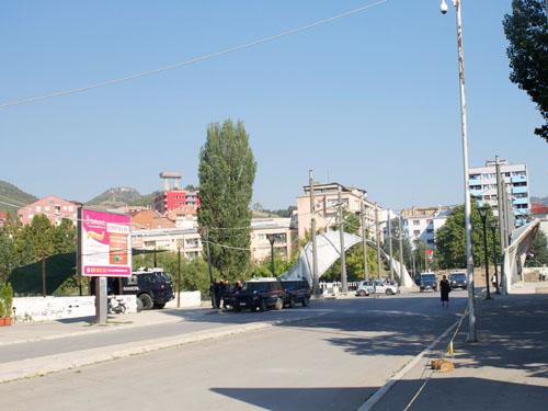 Mitrovica Bridge