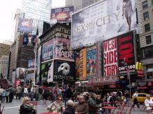 NewYork_urban life