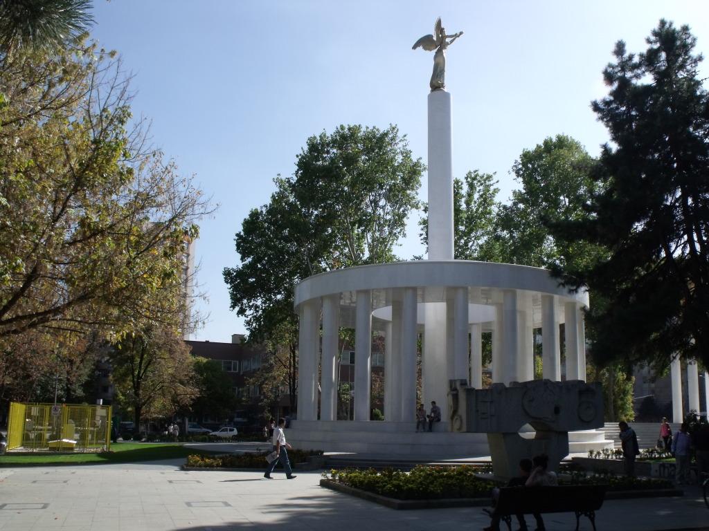 new monument