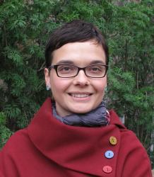 Dr Ljubica Spaskovska
