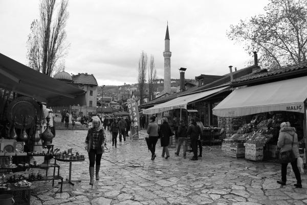 Ottoman town