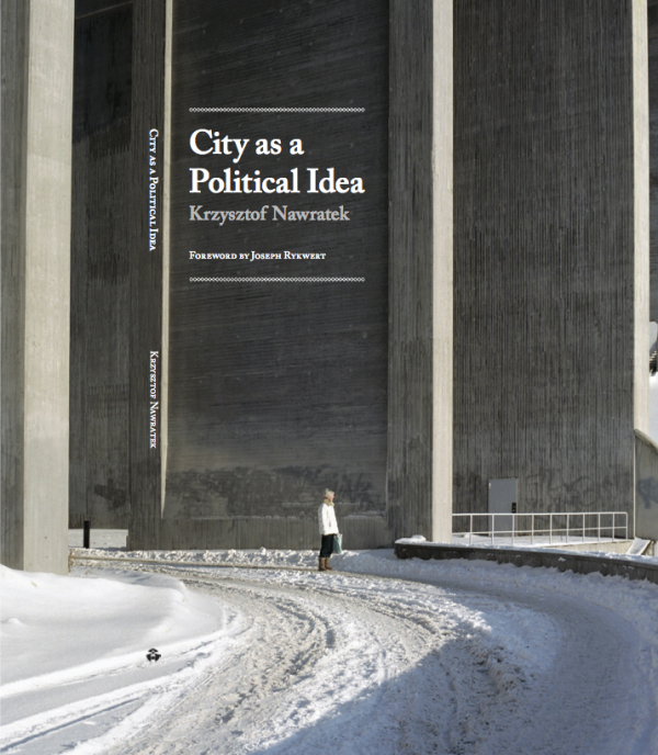 City as political idea